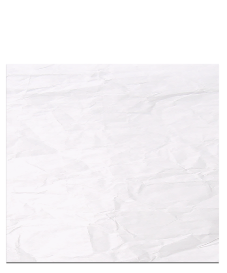crinkled paper background