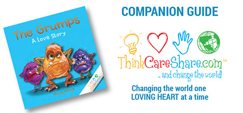 think care share newsletter